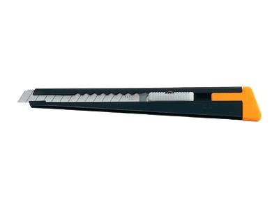 Нож 9 мм выдвижное лезвие Matrix 78911